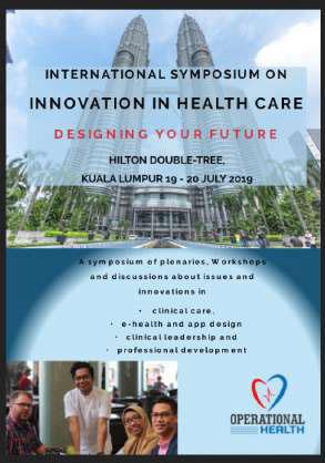 KIAH Health Medical Journal